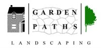 Garden Paths Landscaping Logo
